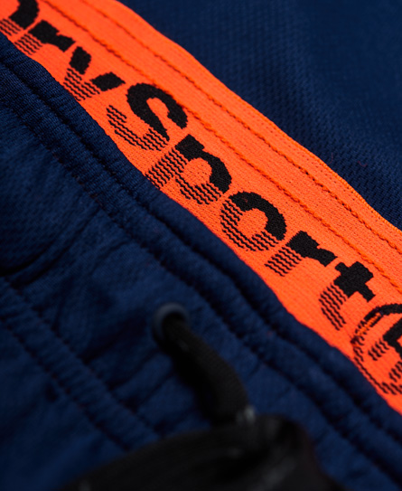 Superdry Core Train Relaxed Tri short