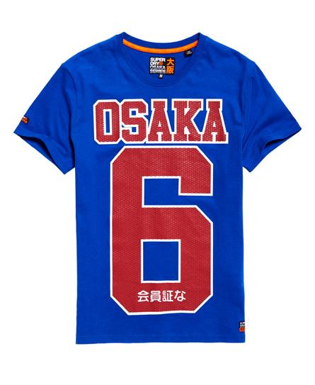 Superdry Osaka Podium T-Shirt