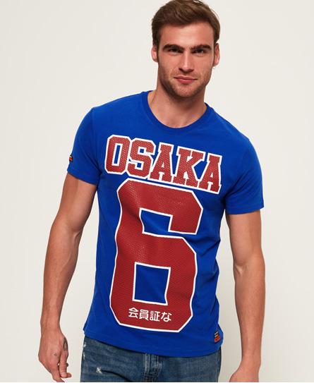 Superdry Superdry Osaka Podium T-shirt