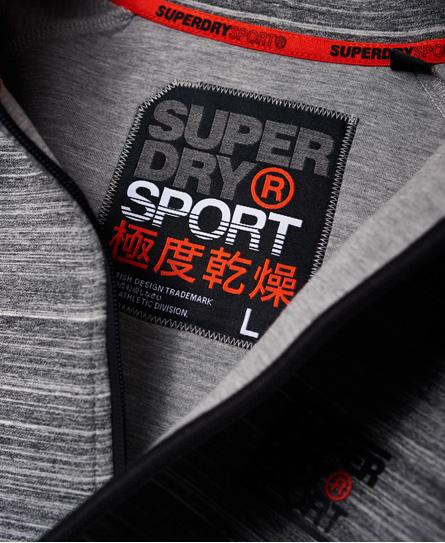 Superdry Gym Tech Stretch 運動上衣