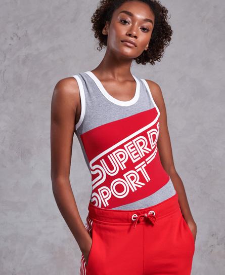 Superdry Dry Athletics -body