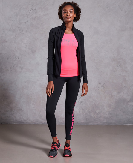 Core Essential Leggings