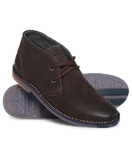 Winter Rallie 短靴
