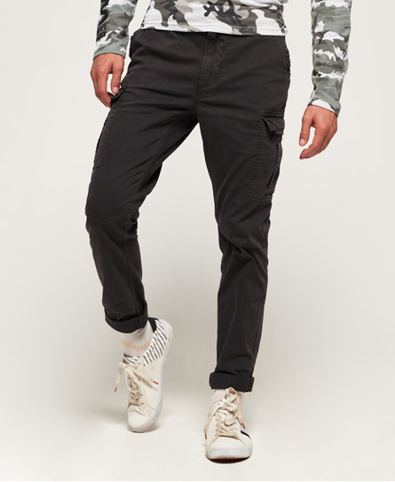 Superdry Superdry Surplus Goods cargobukser