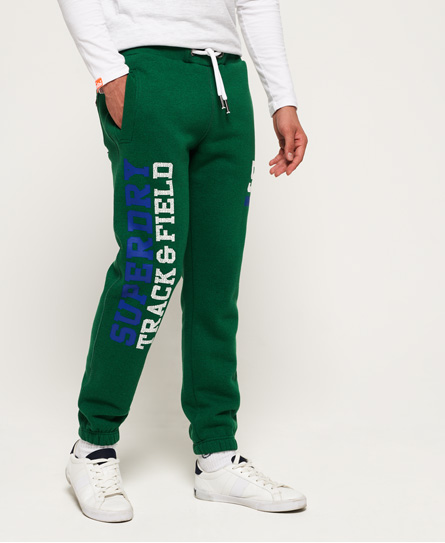 Superdry Superdry Track & Field joggers