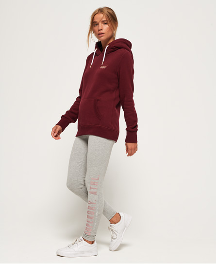 Superdry Superdry Track & Field leggings