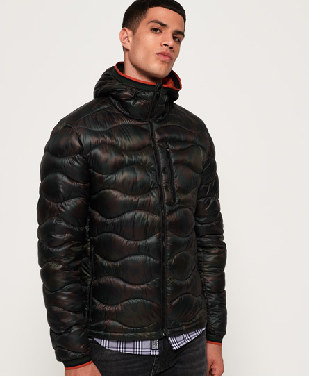 Blouson aviateur Everest Ella - Superdry - Modalova