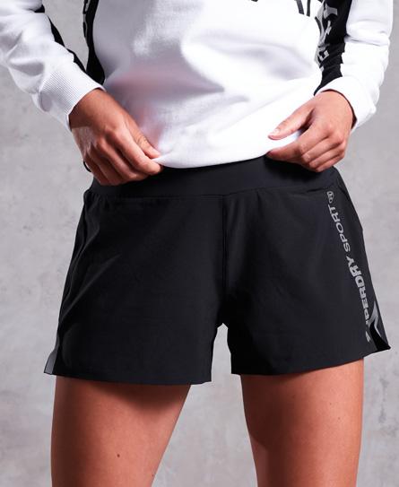 Superdry Superdry Løse Active shorts