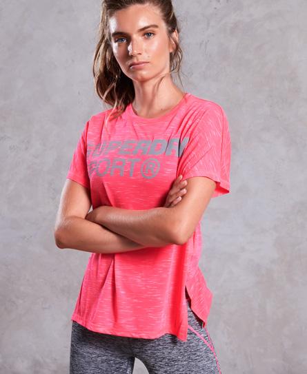 Superdry Superdry Core løs t-shirt