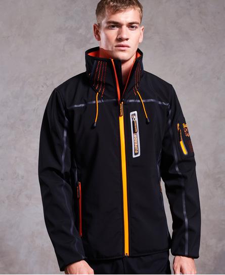Superdry Polar Sport Trakker jas