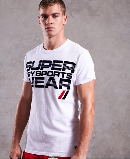 Superdry Superdry Sportswear Speed T-shirt