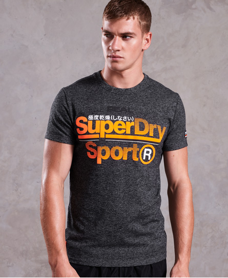 Superdry Superdry Sports T-shirt