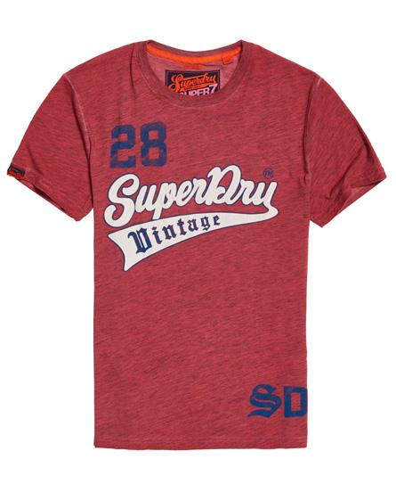 Superdry Superdry Vintage Varsity T-shirt