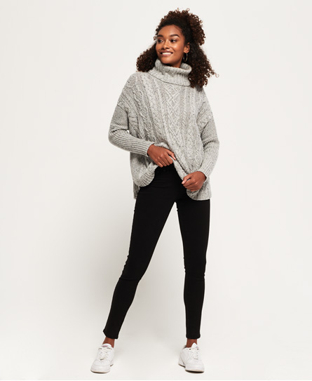 Superdry Alexia Jeggings   Bekleidung > Jeans > Jeggings   Schwarz   Material: baumwolle 85% polyester 12% elastan 3%    Superdry