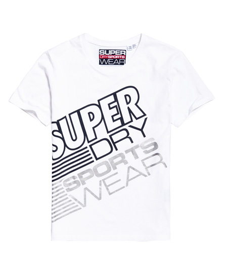 Superdry Street Sports T-Shirt