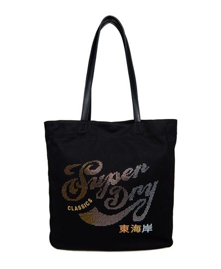 Superdry Superdry Shoppingtaske