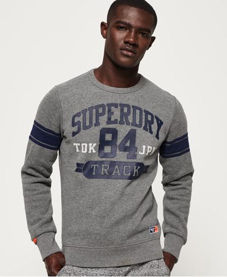 Superdry Superdry Track & Field sweatshirt