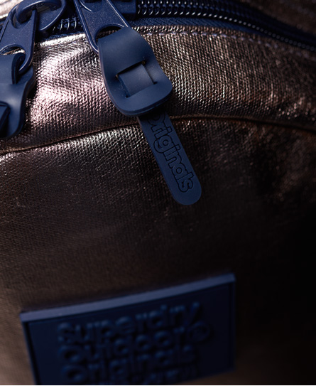Superdry Foiled Montana 背包
