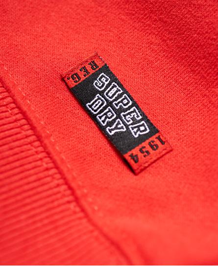 Superdry Urban Street Sweat Dress