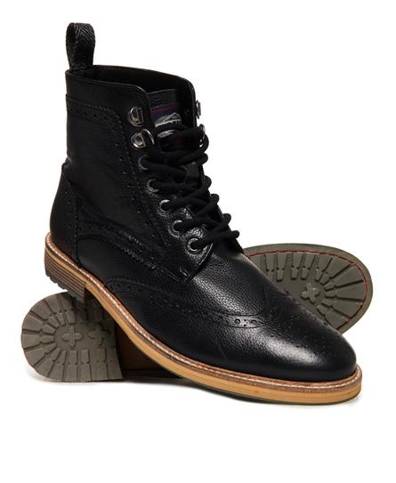 Shooter 短靴