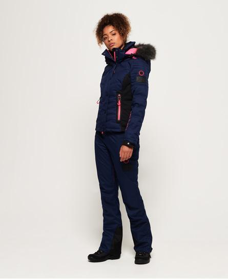 Superdry Superdry Super Slalom skibukser Bukser Tøj til