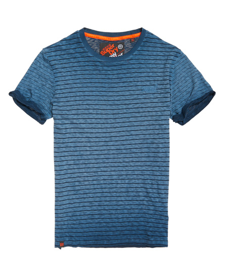 Low Roller Clash Stripe T-Shirt