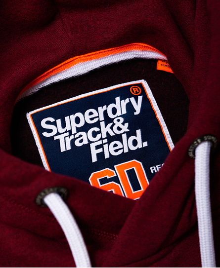Superdry Track & Field Hoodie