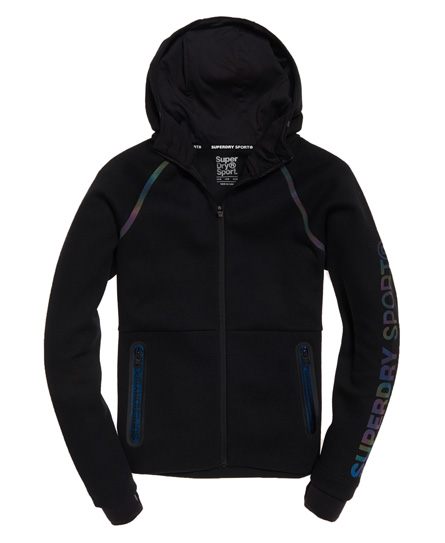 Superdry Performance Kapuzenjacke