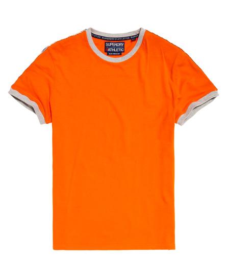 Superdry Superdry Superdry Stadium Ringer t-shirt