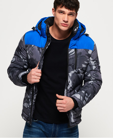 Superdry Superdry SD Expedition jakke
