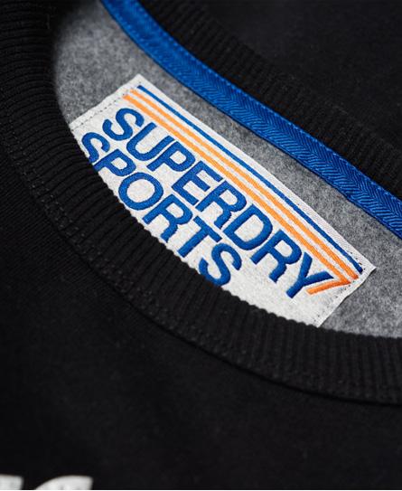 Superdry Series 圓領運動衫