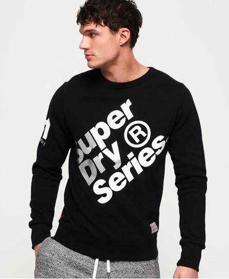 Superdry Superdry Series sweatshirt