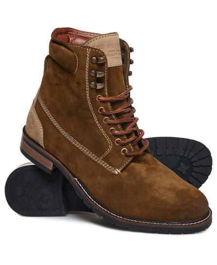 Superdry Superdry Edmond støvler