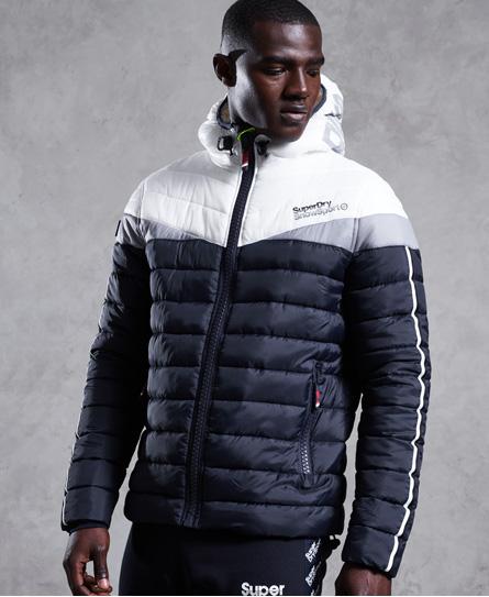Superdry Superdry Fuji Downhill jakke