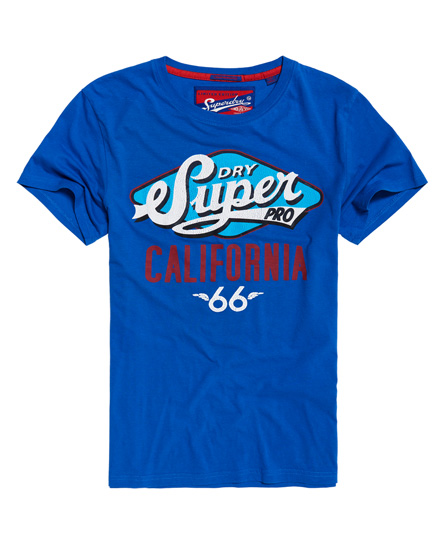 Superdry Superdry Reworked Classic Lite T-shirt