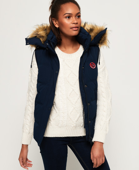 Superdry Superdry Rookie dunvest