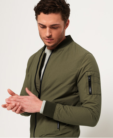 Superdry Rookie Air Corps Bomber Jacket