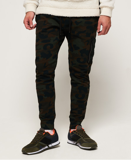 Rookie Zip Pocket Joggers
