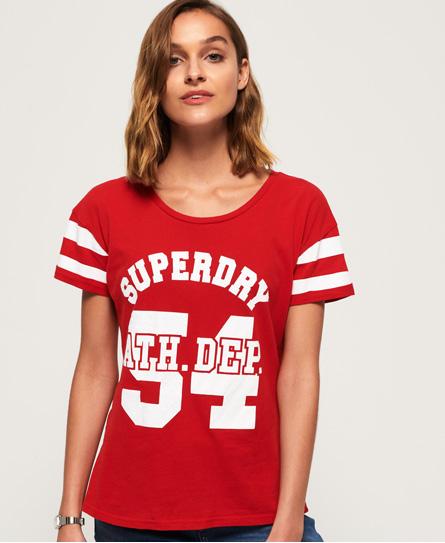 Superdry Superdry Sport State Boyfriend T-shirt