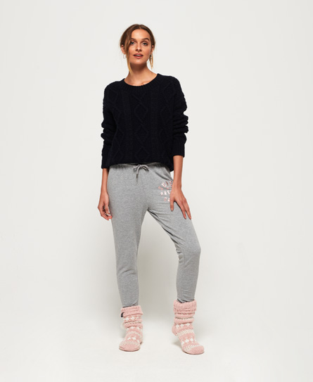 Bella Loungewear Skinny Joggers