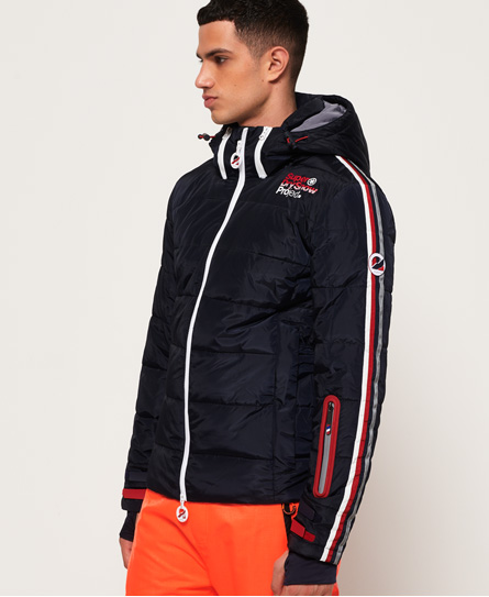 Superdry Superdry Snow Command Trophy jakke