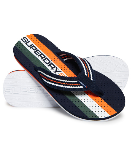 Superdry Trophy Flip Flop