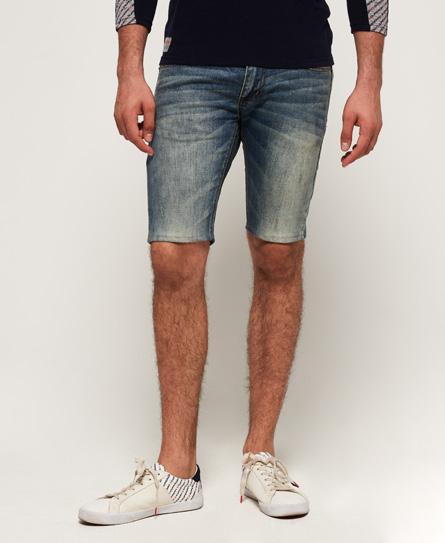 Superdry Superdry Skinny shorts
