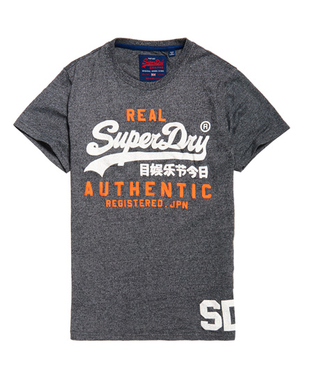 Superdry Superdry Vintage Authentic Duo T-shirt