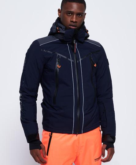 Superdry Downhill Racer gewatteerde jas