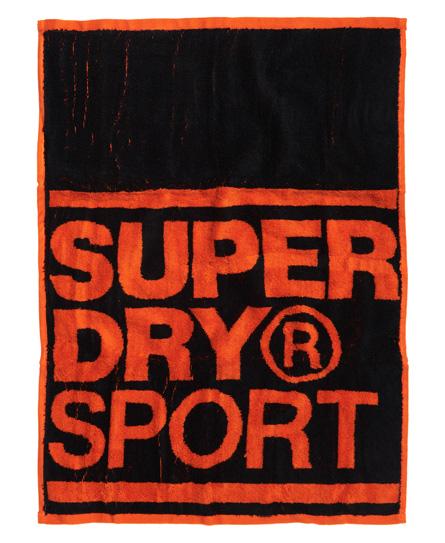 Superdry Superdry Sports Handtuch