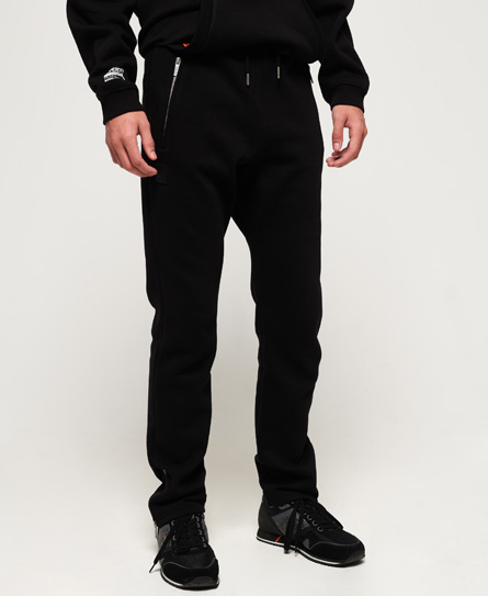 Superdry Superdry Black Label Edition joggers