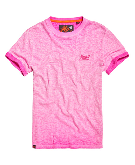 Superdry Superdry Low Roller T-shirt