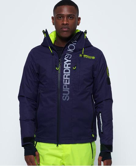Superdry Superdry Alsidig Super SD jakke