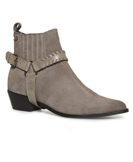 Superdry Superdry Carter chelsea boots